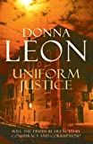Uniform Justice: (Brunetti 12)
