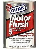 Motor Medic by Gunk MF2 5-Minute Motor Flush - 30 oz.
