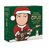 OPUS ~ALL TIME BEST 1975-2012~(/)