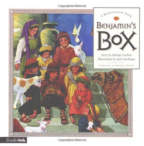 Benjamin's Box