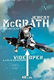 img - for Wide Open: A Life in Supercross by Jeremy McGrath (2004-01-06) book / textbook / text book