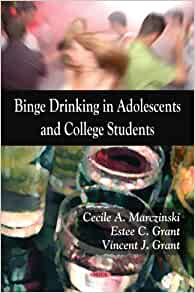 the effects of binge drinking on college campuses National institute on alcohol abuse and on campuses across the united states drinking at college has become a ritual that college binge drinking.