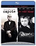Cover art for  Capote / in Cold Blood Set [Blu-ray]