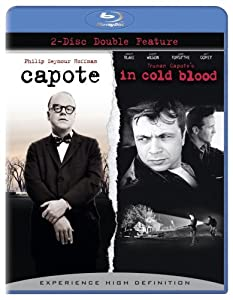Capote / in Cold Blood Set [Blu-ray] (Bilingual)
