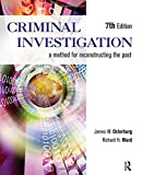 img - for Criminal Investigation: A Method for Reconstructing the Past book / textbook / text book