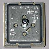 Frigidaire FGEC3645KB