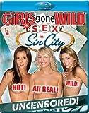 echange, troc Girls Gone Wild: Sex in Sin City [Blu-ray]