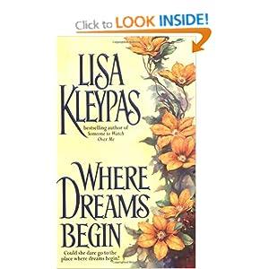 Where Dreams Begin - Lisa Kleypas