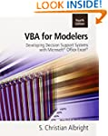 VBA for Modelers: Developing Decision...