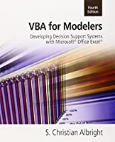 VBA for Modelers: Developing Decision Support Systems, 4th Edition ebook download