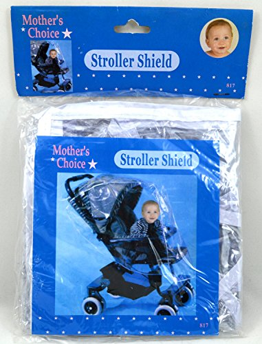 Mother's Choice Stroller Shield