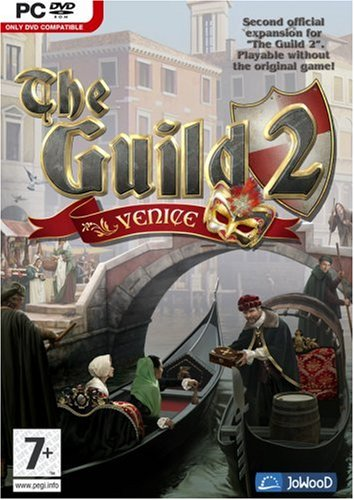 The Guild 2: Venise (vf - French game-play)