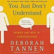 You Just Don't Understand | [Deborah Tannen]