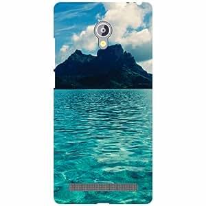 Asus Zenfone 6 A601CG Back Cover - Fantastic Designer Cases