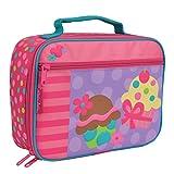 Stephen Joseph Cupcake Lunch Box, Pink