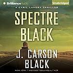 Spectre Black | J. Carson Black