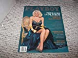 PLAYBOY magazine March 1992 ANNA NICOLE SMITH COVER (As 