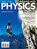img - for Bundle: PHYSICS (with Review Card and Bind-In Printed Access Card) + WebTutor(TM) on Blackboard Printed Access Card book / textbook / text book