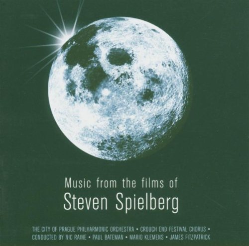 VA-Music From The Films Of Steven Spielberg-(WEB)-2014-LEV Download