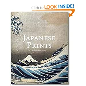 Japanese Prints (Midsize) by Gabriele Fahr-Becker