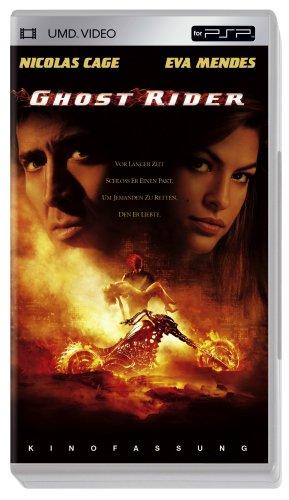 Ghost Rider (Kinofassung) [UMD Universal Media Disc]