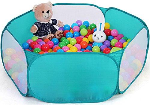Parque infantil bebe en la gu a de compras para la familia - Piscina de bolas para bebes ...