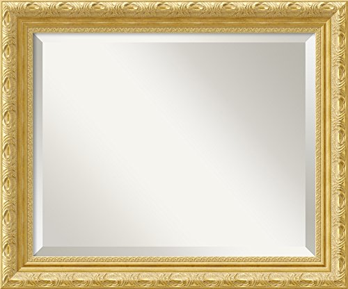 Versailles Mirror - Medium Framed front-898096
