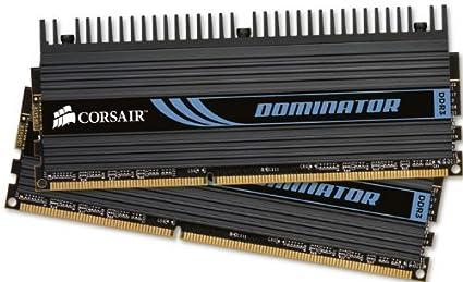 Corsair Dominator Mémoire RAM DDR3 1866 16 Go