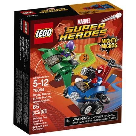 LEGO-Super-Heroes-Mighty-Micros-Spider-Man-vs-Green-Gobl-76064-WLM