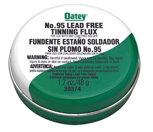 Check Out This Oatey Company 30374 1.7 Oz #95 Flux