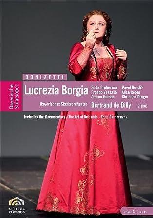Lucrezia Borgia de Donizetti : discographie - Page 2 51Zd3%2BN1E2L._SY445_