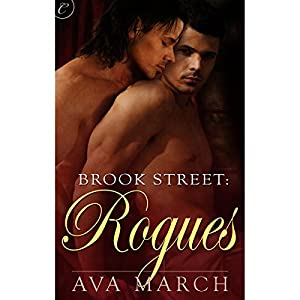 Brook Street: Rogues Hörbuch