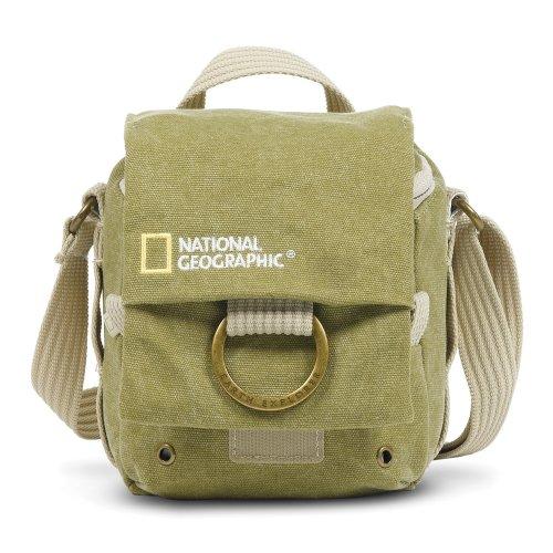 National Geographic国家地理 地球探索者系列 NG2342 迷你型单肩摄影包图片