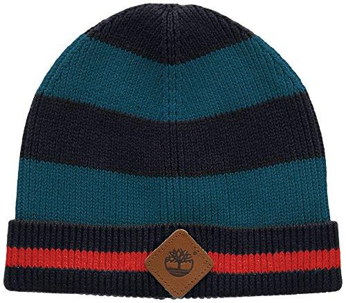Timberland - T01236 Pull On Hat, Maglione per bimbi, blu (navy), 9-12 mesi
