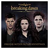 Various Artists The Twilight Saga: Breaking Dawn - Part 2 (Original Motion Picture Soundtrack)