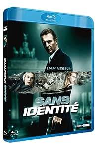Sans identité [Blu-ray]