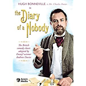 The Diary of a Nobody movie