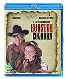 Rooster Cogburn [Blu-ray] [1975] [Region Free]