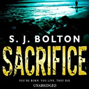 Sacrifice | [S J Bolton]