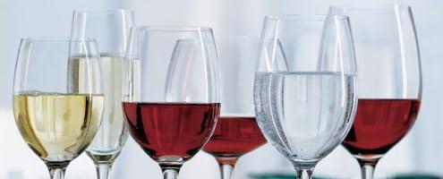 ドイツ製 『ツヴィーゼル サントス ボルドー 6脚セット 』ワイン グラス