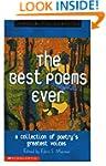 The Scholastic Classics: The Best Poe...
