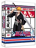 �֥꡼�� / BLEACH ��������1(��������) ����ץ꡼�� DVD-BOX (1-20��, 452ʬ) ���˥�[DVD] [Import]