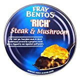 Fray Bentos Steak & Mushroom Pie 475g