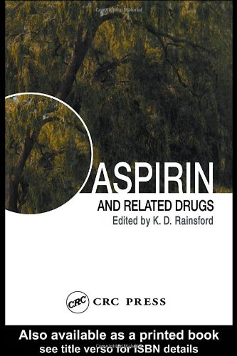 Aspirin and Ibuprofen  (2 Volume Set): Aspirin and Related Drugs