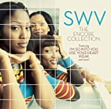 echange, troc Swv - Encore Collection