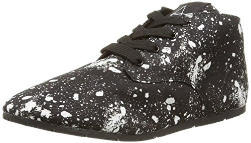Eleven Paris - Bastee Space, Sneakers da donna, nero (black), 39
