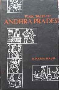 Folk Tales of Andhra Pradesh: B.Rama- Raju: 9780861863273: Amazon.com