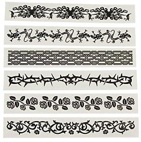 tattoo am handgelenk bilder galerie innen motive tattoo. Black Bedroom Furniture Sets. Home Design Ideas