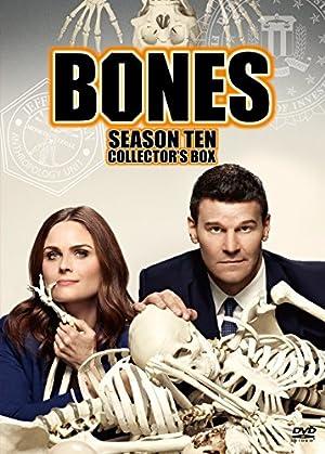 BONES ―骨は語る― シーズン10 DVDコレクターズBOX