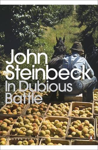 Buy IN DUBIOUS BATTLE by John Steinbeck